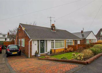 Thumbnail 3 bed semi-detached house for sale in Hillcrest Road, Langho, Blackburn