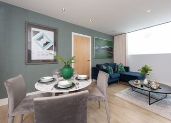 Thumbnail 2 bedroom flat for sale in Lyon Road, Harrow