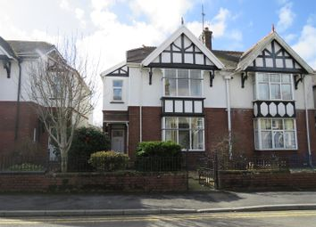 Thumbnail 4 bed semi-detached house for sale in Coleshill Terrace, Llanelli
