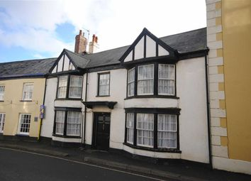 Thumbnail 4 bed terraced house for sale in South Street, Torrington