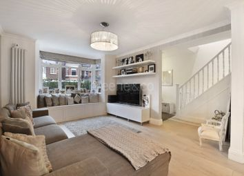 Thumbnail 3 bedroom end terrace house to rent in Wymering Road, London