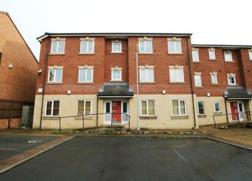 Thumbnail 2 bed flat to rent in Windsor Court, Dewsbury