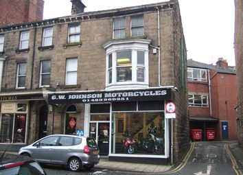 Thumbnail Retail premises for sale in Cheltenham Parade, Harrogate