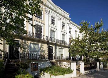 Thumbnail 5 bedroom terraced house to rent in St. Ann's Terrace, St. John's Wood, London