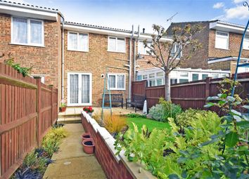 Thumbnail 2 bed terraced house for sale in Farncombe Way, Whitfield, Dover, Kent