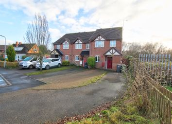 Thumbnail 3 bed end terrace house for sale in The Slad, Stourport-On-Severn