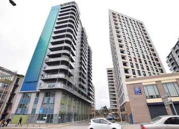 Hill, Ilford, Essex IG1. 2 bed flat for sale