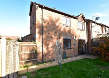 Thumbnail 2 bed maisonette for sale in Bevans Close, Greenhithe, Kent