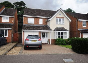 Thumbnail 4 bedroom property to rent in Quinn Way, Letchworth Garden City
