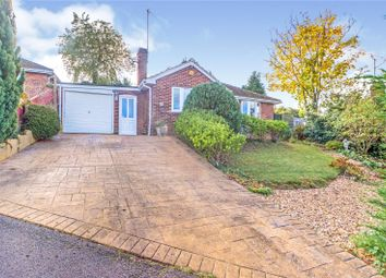 Thumbnail 2 bed bungalow for sale in Shipton Close, Tilehurst, Reading