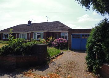 Thumbnail 2 bed bungalow for sale in Oldbury Road, Worcester