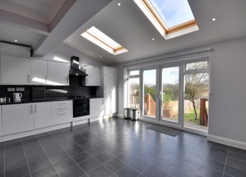 Thumbnail 3 bed semi-detached house to rent in Oakleigh Drive, Croxley Green, Hertfordshire