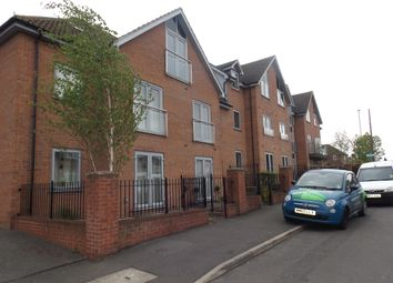 Thumbnail 2 bedroom flat for sale in Plains Road, Mapperley, Nottingham