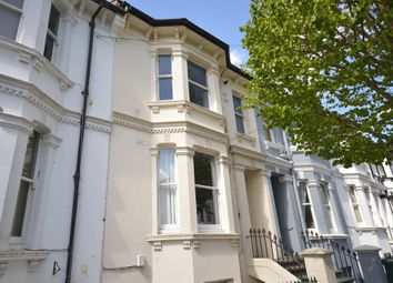 Thumbnail 1 bedroom flat for sale in Shaftesbury Road, Brighton