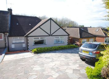 Thumbnail 3 bed semi-detached bungalow for sale in Coulsdon Road, Old Coulsdon, Coulsdon