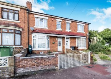 Thumbnail 3 bedroom terraced house for sale in Coniston Avenue, Barking