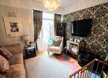 Thumbnail 3 bedroom terraced house to rent in Abingdon Road, Oxford