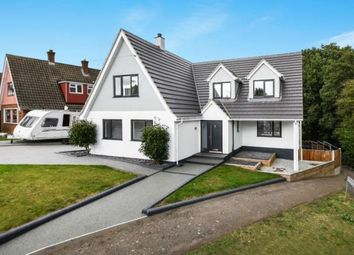 Thumbnail 4 bed detached house for sale in Rayleigh, Essex