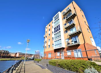 Thumbnail 2 bed flat to rent in Keel Point, Ship Wharf, Colchester