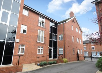 Thumbnail 2 bedroom flat to rent in Woodville Court, Coventry Road, Warwick