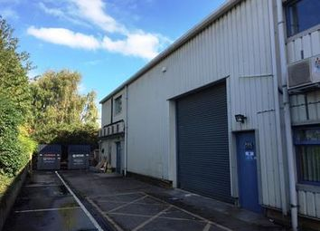Thumbnail Light industrial to let in Northern Works, Kingston House, Saxon Way, Hessle, East Yorkshire