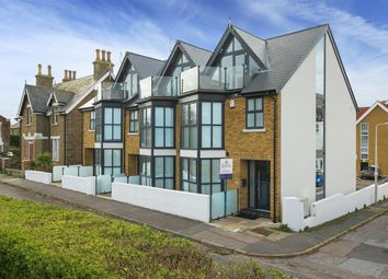 Sandy Villas, Old Boundary Road, Westgate-On-Sea CT8. 4 bed end terrace house for sale