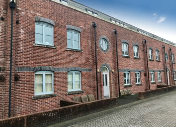 Thumbnail 2 bed flat to rent in Brunel Court, Truro, Cornwall