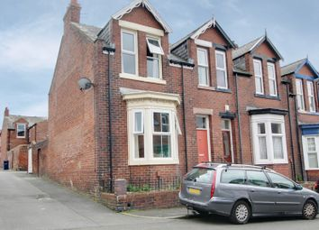 Thumbnail 3 bedroom terraced house for sale in Evelyn Street, Sunderland, Tyne And Wear