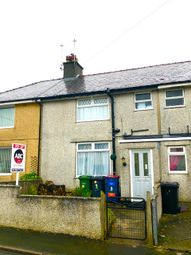 Thumbnail 3 bed terraced house to rent in Brynffynon, Star