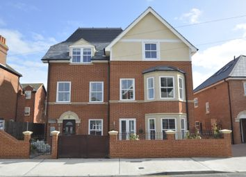 Thumbnail 2 bed flat for sale in Leopold Road, Felixstowe