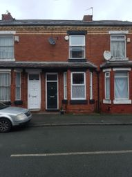 Thumbnail 2 bed terraced house to rent in Arnside Street, Manchester