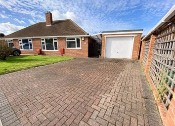 Thumbnail 3 bed bungalow for sale in South Close, Longlevens, Gloucester