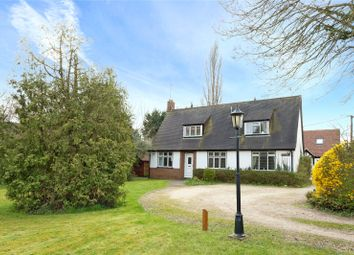 Thumbnail 5 bed detached house for sale in Lamborough Hill, Wootton, Abingdon, Oxfordshire