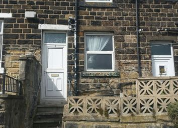 Thumbnail 2 bedroom terraced house to rent in Keighley, West Yorkshire