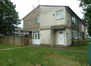 Thumbnail 1 bed flat to rent in Stour Road, Corby