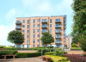Thumbnail 2 bed flat for sale in Marquess Heights, Queen Mary Avenue, London