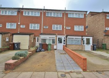 4 bed terraced house to rent in Westbury Road, Barking IG11