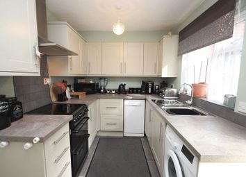Thumbnail 3 bedroom terraced house for sale in Spindle Road, Old Catton, Norwich