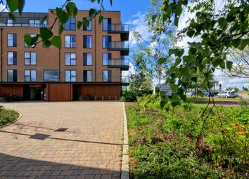 Thumbnail 2 bedroom flat for sale in Dakins House, Beech Drive, Trumpington, Cambridge