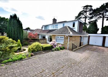 4 bed bungalow for sale in Longleat Close, Westbury-On-Trym, Bristol BS9