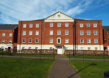 Thumbnail 2 bed flat to rent in Trunkfield Meadow, Lichfield