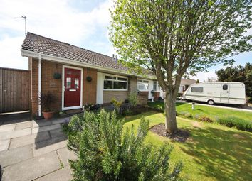 Thumbnail 2 bed semi-detached bungalow for sale in Kingston Crescent, Southport