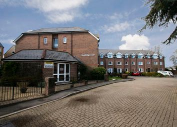 Thumbnail 1 bedroom flat for sale in Swanbridge Court, Dorchester