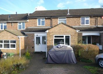 Thumbnail 3 bed terraced house for sale in Woodside Close, Bordon