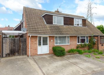 Thumbnail 4 bed property to rent in Willow Close, Canterbury