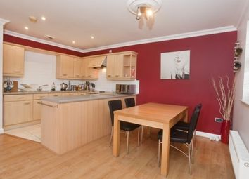 Thumbnail 2 bed flat to rent in Phoenix Boulevard, Leeman Road, York