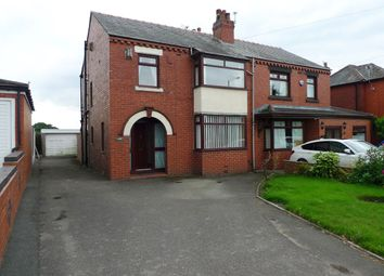 Thumbnail 3 bed semi-detached house for sale in Liverpool Road, Haydock, St. Helens