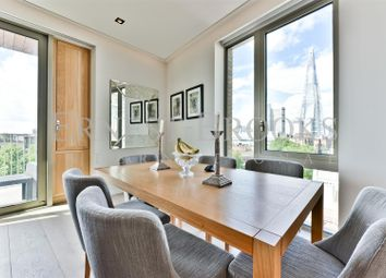 Thumbnail 2 bed flat for sale in Chatsworth House, The Queens Walk, One Tower Bridge