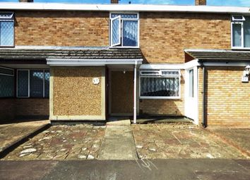 Thumbnail 2 bed terraced house for sale in Little Lullaway, Basildon, Essex