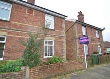 Thumbnail 2 bed semi-detached house for sale in Wolseley Road, Tunbridge Wells